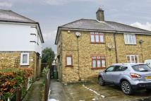 3 bed Terraced house to rent in Tallis Grove, Charlton