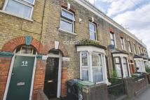 Terraced home in Brookmill Road, St Johns...