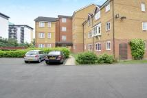 Apartment to rent in Armoury Road, Deptford...