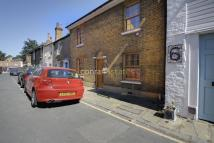 4 bedroom Terraced home to rent in Peyton Place, Greenwich...