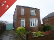 3 bed Detached property in Strike Lane...