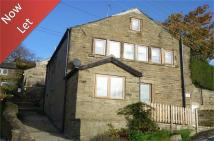 3 bedroom Detached property to rent in Near Bank, Shelley...
