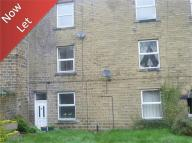 3 bed Terraced home in Cumberworth Road...