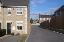 3 bedroom semi detached property in Gardeners Walk...