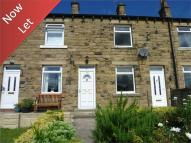 Wakefield Road Cottage to rent