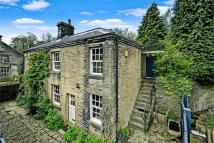 Detached house to rent in Luddenden, Halifax...