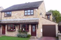 Pack Horse Close semi detached house to rent