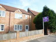 3 bed Terraced property to rent in Moorlands...
