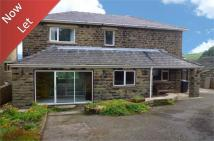 4 bedroom Detached home in Miller Hill, Denby Dale...