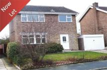 Thorpes Avenue Detached house to rent