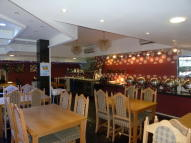 Rayners Restaurant to rent
