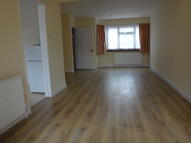 Terraced property to rent in Northolt