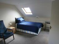 Studio apartment in North Greenford