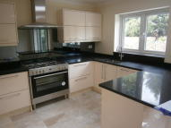 Detached property to rent in Harrow