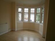 Flat to rent in Sudbury Hill