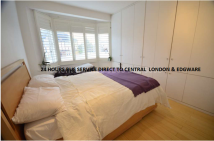 1 bedroom semi detached property to rent in Hall Lane, London, NW4