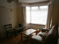 North Terraced house to rent