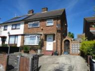 3 bedroom semi detached property for sale in Mountbatten Avenue...