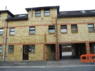 1 bedroom Studio flat to rent in Connaught Mews, Chatham...