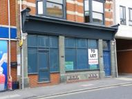 Shop to rent in High Street, Rochester...