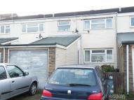 3 bed Terraced house to rent in Joiners Court, Chatham...