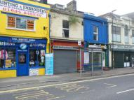 Shop in Luton Road, Chatham, ME4