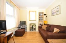 3 bedroom house in Hartington Street...