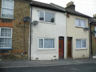 3 bed Terraced home in Sturla Road, Chatham, ME4