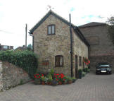 2 bed Detached home for sale in High Street, Newington...
