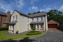 4 bed Detached home for sale in Church Green, Gresford...