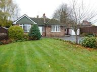 2 bedroom Detached Bungalow for sale in Halkyn Street, Holywell