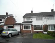 semi detached home in Larne Drive, Broughton...