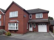 Detached home in Hollowbrook Drive...