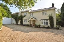 4 bedroom Detached house for sale in Pant Lane, Marford...