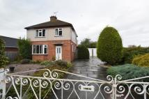 3 bed Detached house in Broughton Hall Road...