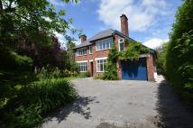 4 bedroom Detached home for sale in Fieldside, Hawarden
