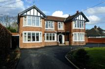 6 bed Detached house in Greenfield Lane...