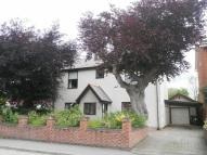 4 bedroom Detached property in Hawarden Road...