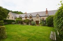 Cottage for sale in Bryn Yorkin Manor...