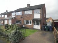 3 bedroom semi detached property for sale in Chestnut Close, Hoole...