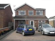 4 bed Detached home in Conway Close, Saltney...
