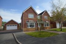 5 bed Detached property in The Hedgerows, Hawarden