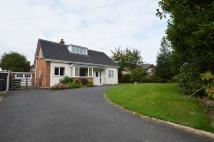 3 bedroom Detached Bungalow for sale in Darland Lane, Lavister...