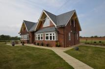 Detached house for sale in Park Lane Court...