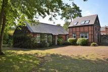 3 bed Barn Conversion in Chester Road, Rossett...