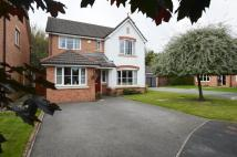 4 bed Detached house in Dol Awel, Hawarden