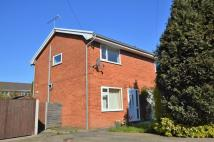 Bracken Close semi detached property for sale