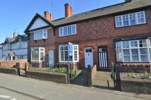 Halkyn Terrace Terraced property for sale