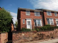Flat in Handbridge, Chester