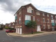 Apartment in Sens Close,  Chester